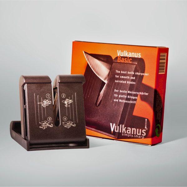 Vulcanus Basic teritaja