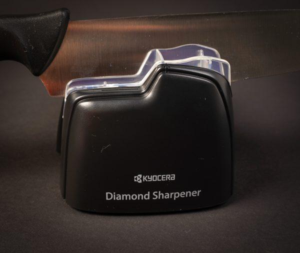 elektriline teemant teritaja